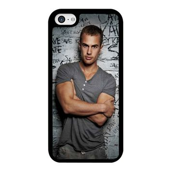 Theo james Arms Span iPhone 5C Case