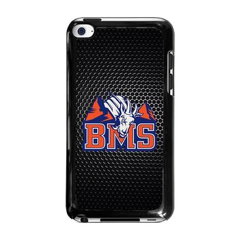 BMS BLUE MOUNTAIN STATE iPod Touch 4 Case Cover