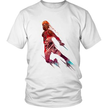 "Jordan ""Take Flight"" Shirt"