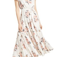 Free People All I Got Maxi Dress | Nordstrom