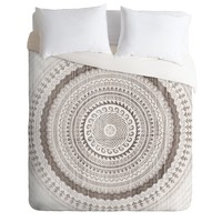 Iveta Abolina Winter Wheat Duvet Cover