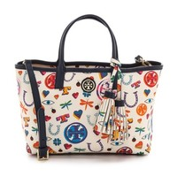 Tory Burch Kerrington Small Shopper Tote