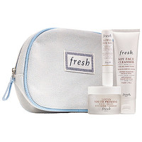 Lotus Youth Preserve Skincare Kit - Fresh | Sephora