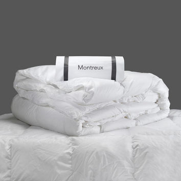 Montreux Down Comforter by Matouk