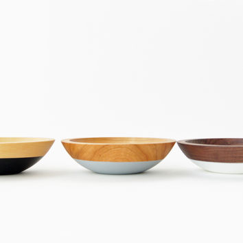 Snack Bowl Trio {Set of 3}