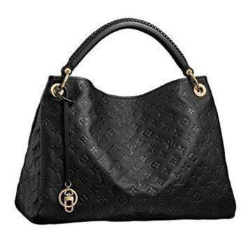 LMFON Tagre? Louis Vuitton Monogram Canvas Artsy MM Bag Handbag Article:M41066 Made in France Loui
