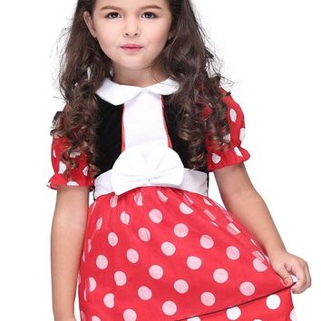 Halloween Children's Costumes Cosplay Animation Clothing Children Dance Clothes Carnaval Carnival Costume