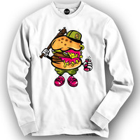Do You Want Beef? Long Sleeve