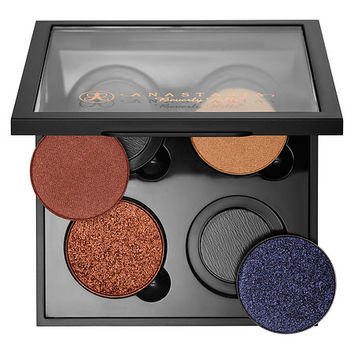 Empty 4 Well Refillable Eye Palette - Anastasia Beverly Hills | Sephora
