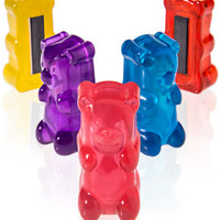 Gummy Bear Magnets (set of 5)