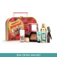Benefit Upgrade To Gorgeous!