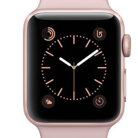 Apple Watch Series 2 Rose Gold - 38mm Band - Excellent /fashionsel