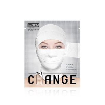 MEDILAB The Change 3D Lifting Mask Pack