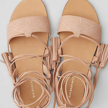 Bass Savannah Sandal , Rose