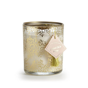 Illume: Coconut Milk Mango Melrose Jar Candle