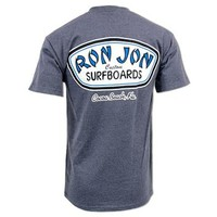Ron Jon Custom Surfboard Tee - Cocoa Beach