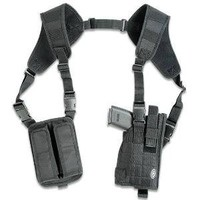 UTG Sport Tactical Law Enforcement Vertical Shoulder Holster