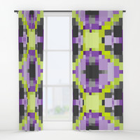 Composition 5 Window Curtains by edrawings38