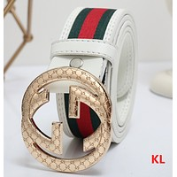 Gucci Fashion belt[303733768221]