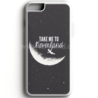 Peter Pan, Take To Me Neverland iPhone 7 Case | aneend