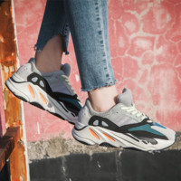 ADIDAS YEEZY 700 Tide brand couple models wild fashion old shoes sneakers 1#
