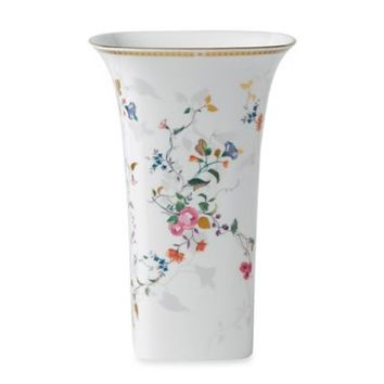 Wedgwood® Lily Vase in Rose Gold