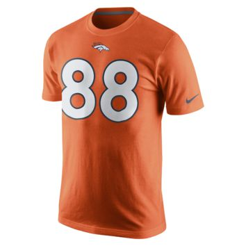 Nike Player Pride Name and Number (NFL Broncos / Demaryius Thomas) Men's T-Shirt