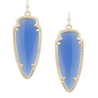 Sky Earrings in Periwinkle - Kendra Scott Jewelry