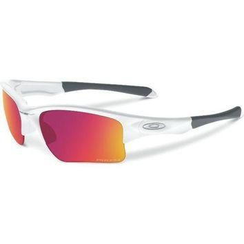 One-nice™ Oakley Quarter Jacket Sunglasses (Youth Fit)