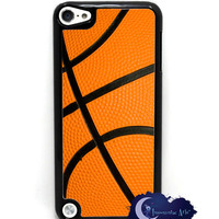 Basketball  Case for iPod Touch 5th Generation by InsomniacArts