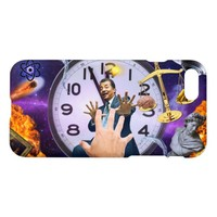An ode to the wonderful Neil deGrasse Tyson iPhone 8/7 Case