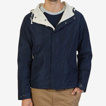 Nautica Mens Coast Bomber Jacket