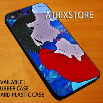 ariel kiss eric,Accessories,Case,Cell Phone,iPhone 5/5S/5C,iPhone 4/4S,Samsung Galaxy S3,Samsung Galaxy S4,Rubber,08-07-10-Ig