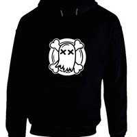 Ghost Town Band Logo Classic Hoodie