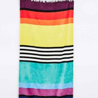 Sunnylife Brighton Luxe Towel - Urban Outfitters