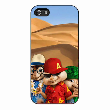alvin and the chipmunks for iPhone 4S Case *01*
