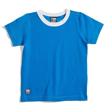 Short Sleeve Rashguard (Toddler Boys, Little Boys & Big Boys)