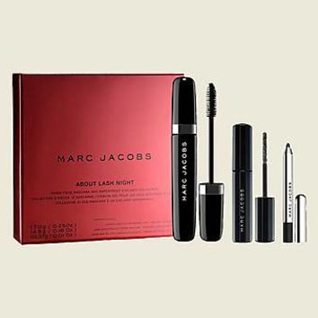 About Lash Night Eye Makeup Set - Marc Jacobs Beauty