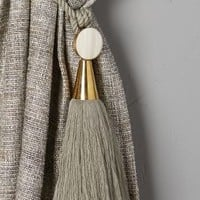Watershed Tieback by Anthropologie