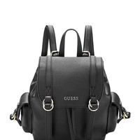 TULIP BACKPACK on Guess.eu