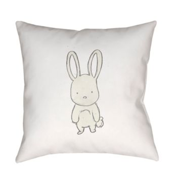 Nursery Pillow ~ Bunny