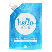 Hello Hair Hydrating Mask Island Escape Edition 100g
