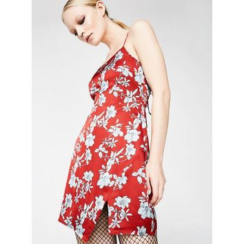 Ruby Soho Slip Dress