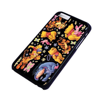 WINNIE THE POOH AND FRIENDS iPhone 6 Case