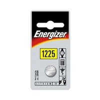 Energizer BR1225 3V Lithium Watch Battery Pack Of 5