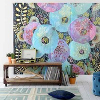 Yellena James In Still Wall Mural- Multi One
