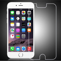 """Angibabe Buff Anti-explosion Shatter-proof Screen Protector for 5.5"""" iPhone 6 Plus (Transparent)"""