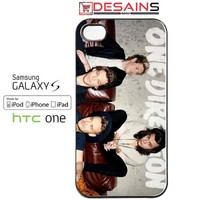One Direction Made in The A M album cover phone case