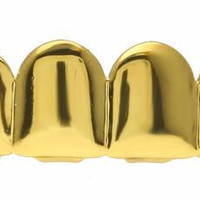 Top Gold Grillz