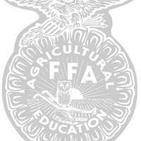 Emblem Window Decal – National FFA Organization Online Store